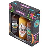 3 Pack Mexican Sauces Dynamite: Salsa