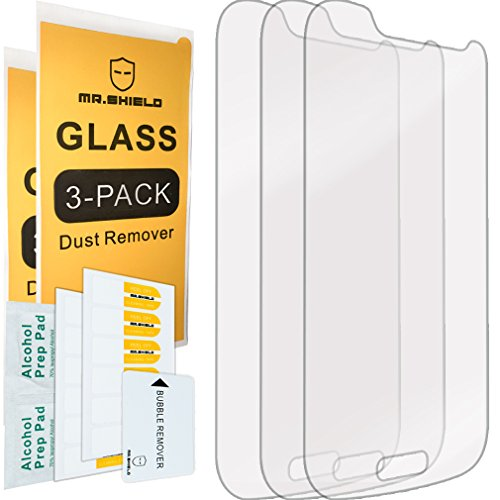 samsung 3 mini screen protector - 5