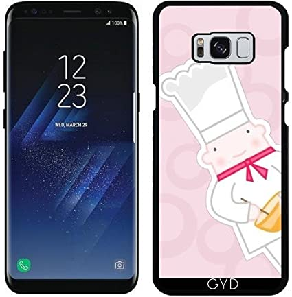 DesignedByIndependentArtists Coque pour Samsung Galaxy S8: Amazon ...