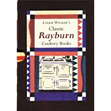 Louise Walker's Classic Rayburn Cookery Books
