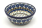 Product review for Polish Pottery Bowl - Soup and Salad - Primrose
