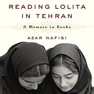 Reading Lolita in Tehran Audiobook