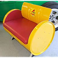 Drum Works Furniture Roar with Gilmore Armchair