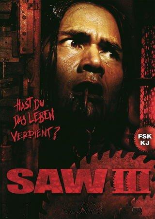 Saw III Film