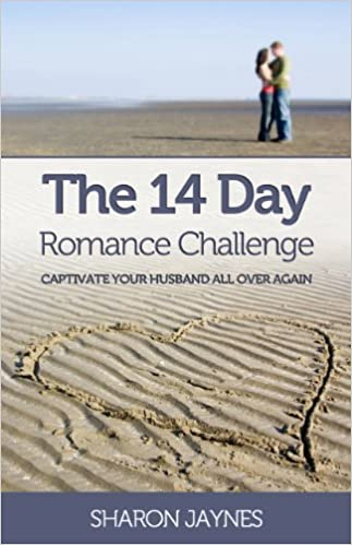 Ebooks anglais télécharger The 14-Day Romance Challenge PDF B00FQ5EIZ2 by Sharon Jaynes