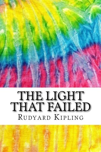 Download The Light That Failed: Includes MLA Style Citations for Scholarly Secondary Sources, Peer-Reviewed Journal Articles and Critical Essays (Squid Ink Classics) pdf