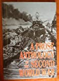 A Prose Anthology of the Second World War II, Robert Hull, 1562942239