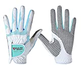 PGM-Womens-Golf-Glove-One-Pair-Improved-Grip-System-Cool-and-Comfortable