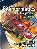 Bioinformatics Concepts, Skills and Applications