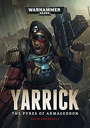 book cover of Pyres of Armageddon