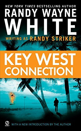 Key West Connection by Randy Wayne White - Mall Key West Shopping