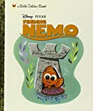Finding Nemo Little Golden Book