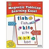 SHSSC989357 - Magnetic Tabletop Learning Easel