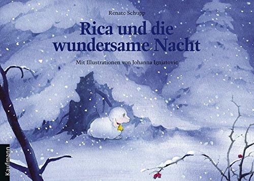 Rica und die wundersame Nacht (Bilderbücher)
