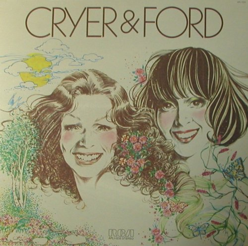 Make Blackberry Wine (Gretchen Cryer And Nancy Ford: Cryer & Ford [Vinyl LP] [Stereo] [Cutout])