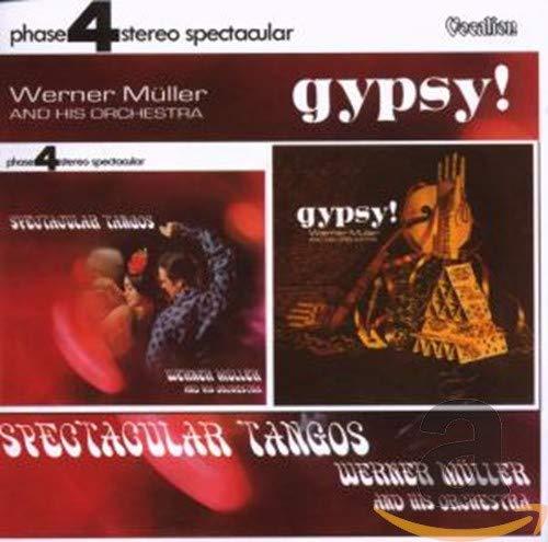 Spectacular Tangos Gypsy