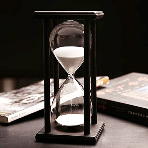 Hourglass, 60 Minutes Sand Timer (Hour Timer Sand 1)