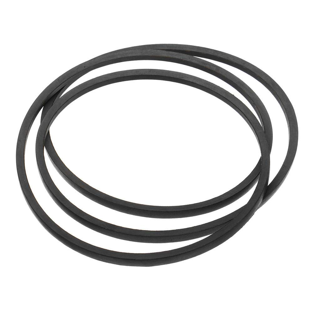 1//2x94 Inch Lawnmower V Belt A92 Mower Deck Belt Replacement//Industrial Use