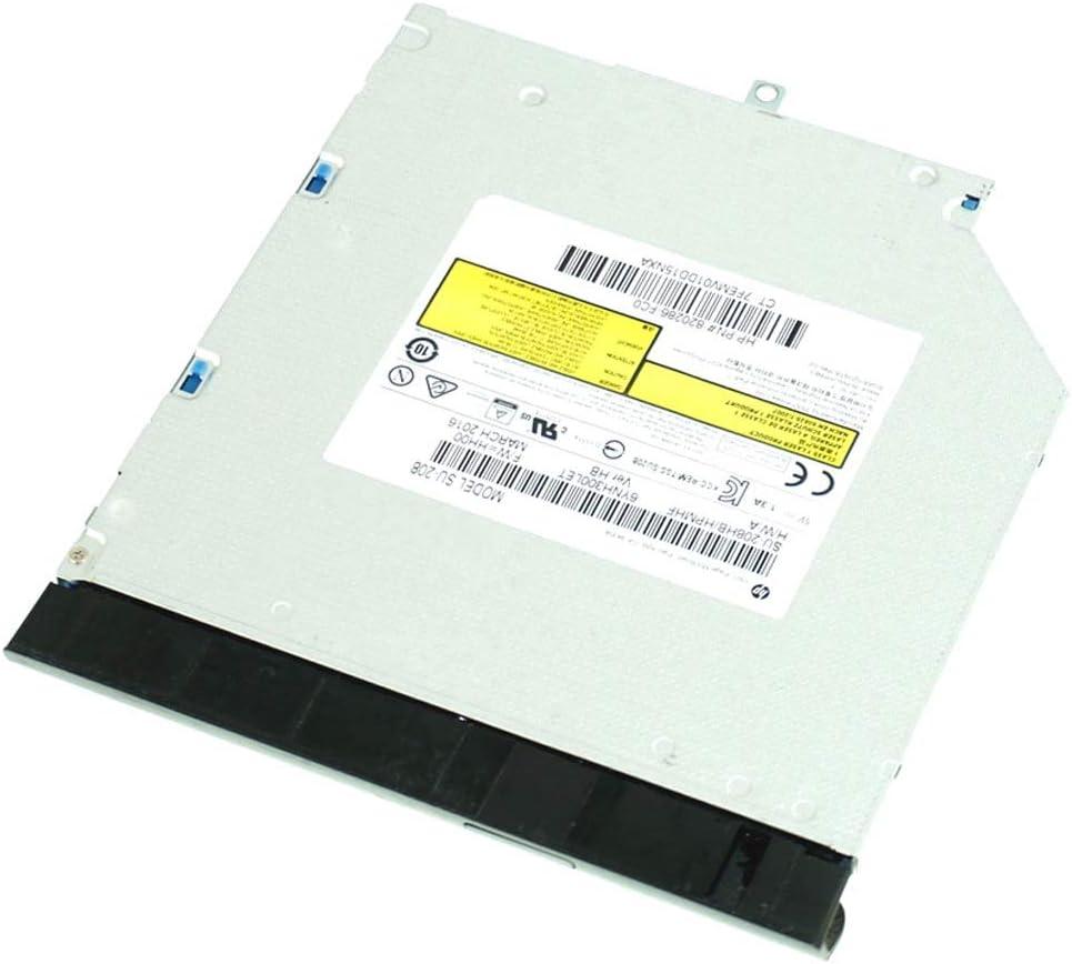 HP CD DVD Burner Writer ROM Player Drive 15-AC Series Laptop