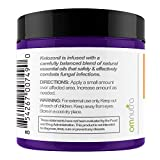 Extra Strength Antifungal Cream for Skin - 4OZ