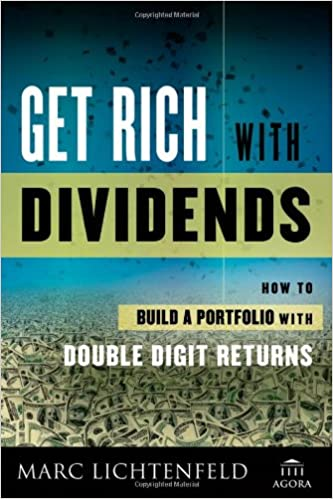 Get Rich With Dividends A Proven System For Earning Double Digit