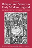 Religion and Society in Early Modern England, Lori, 0415344441