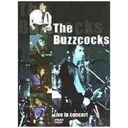 The Buzzcocks ''Live''