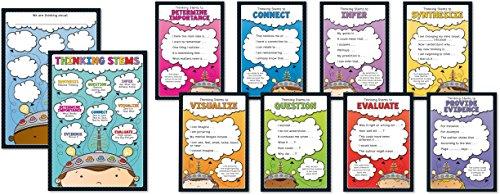 Thinking Stems Bulletin Board Set
