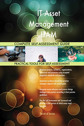 IT Asset Management ITAM Toolkit: best-practice templates, step-by-step work plans and maturity diagnostics