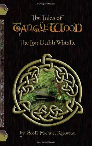 The Tales of Tanglewood: The Lon Dubh Whistle