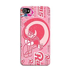 iphone 5c Protective Case,2015 Football iphone 5c Case/St. Louis Rams Designed iphone 5c Hard Case/Nfl Hard Case Cover Skin for iphone 5c