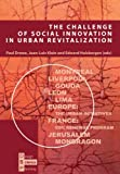 The Challenge of Social Innovation in Urban Revitalization, Drewe, Paul, 9085940184