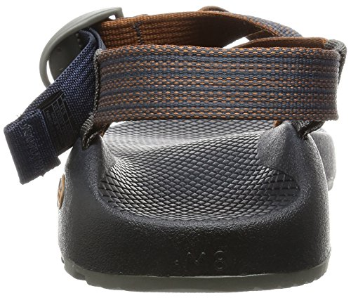 Classic Men's Sandal Z1 Athletic Chaco Cafe Stitch qZUESS