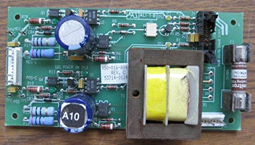 Static Bypass 950-016-A043-1 Switch Drive Board 012 D043 53714 - Switch Bypass Static