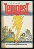 Tempest, Paul Mazursky and Leon Capetanos, 0933826400