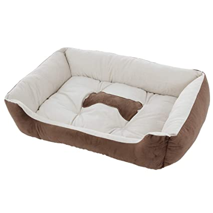 Sensational Amazon Com Staron Pet Dog Bed Sofa Style Couch Pet Bed For Pabps2019 Chair Design Images Pabps2019Com