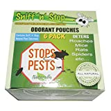 Valterra V23610 Sniff 'n' Stop Odorant Pouch - Pack of 6
