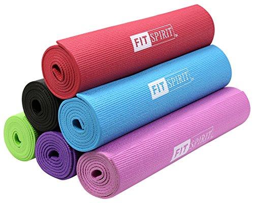Fit Spirit Premium Printed Yoga product image