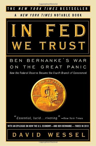 In FED We Trust: Ben Bernanke
