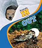 Animals in and Out, Beth Bence Reinke, 1607535017