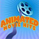 Animated Movie Hits