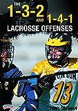 Tony Seaman: The 1-3-2 & 1-4-1 Lacrosse Offenses (DVD)