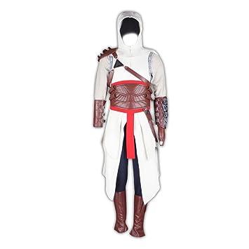 Dream2Reality Disfraz de Assassins Creed Para Cosplay para ...