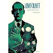 Lovecraft: Quatre classiques de l'horreur: Quête onirique de Kadath l'inconnue (La) /