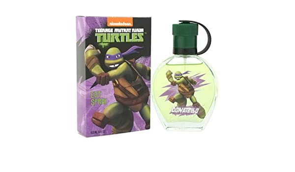 Amazon.com : Kid Ninja Turtles Donatello FOR MEN by Marmol ...