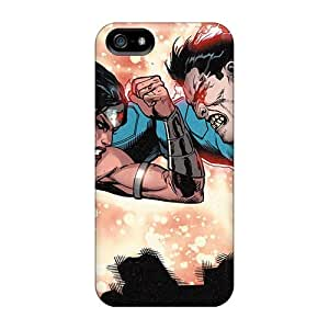 CharlesPoirier Iphone 5/5s Scratch Protection Mobile Cover Custom Trendy Rise Against Pictures [YyW16650bXRC]