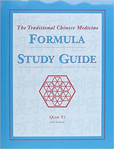 The traditional chinese medicine formula qiao md yi the traditional chinese medicine formula study guide edition fandeluxe Image collections
