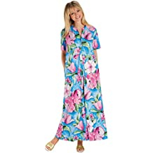 Carol Wright Gifts Short Sleeve Lounger