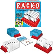 RACK-O, Retro package Card Game