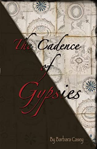 book cover of The Cadence of Gypsies